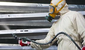 Metal Spraying