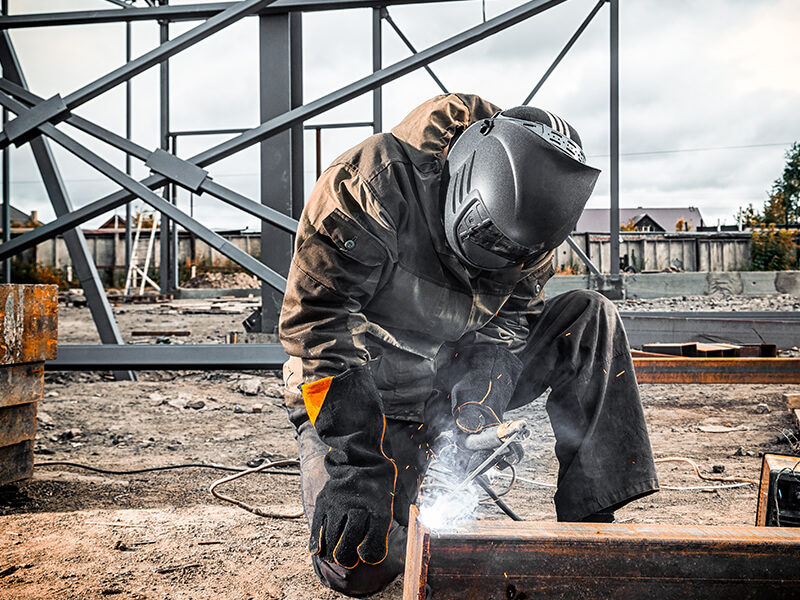 Onsite Steel Fabrication Services