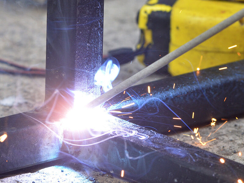 Fabrication of Onsite Steel