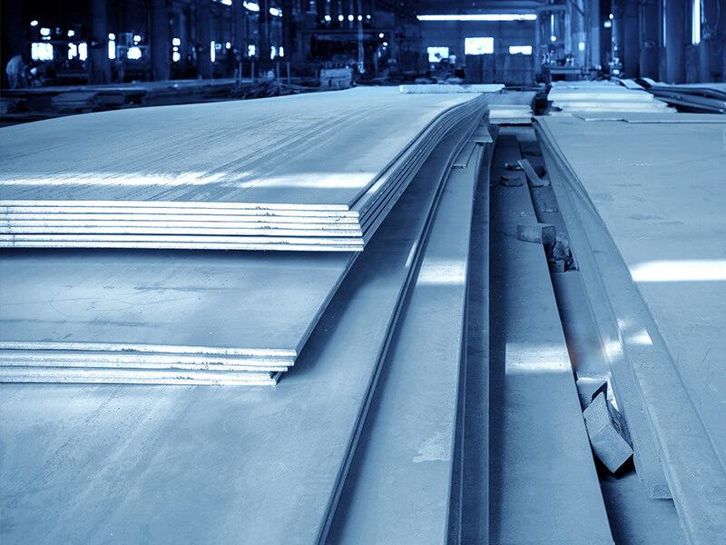 Steel Sheet Suppliers