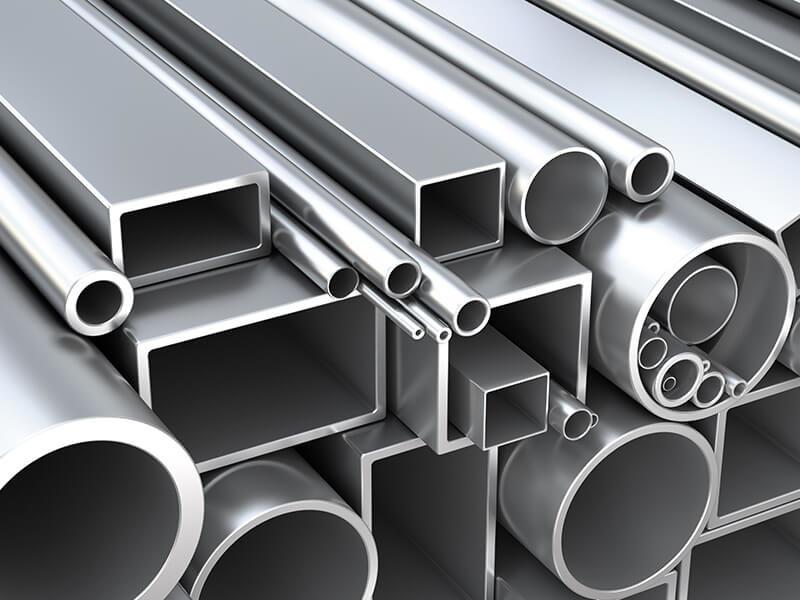Steel Sections Nicholls Steel
