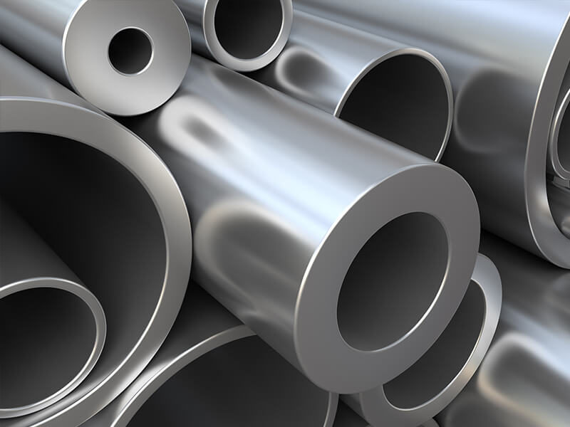 Steel Section Suppliers