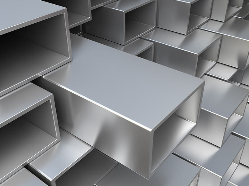 High Quality Steel Sections