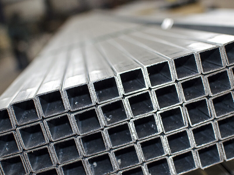 Steel Stock Suppliers