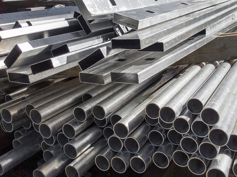 Steel Stock Nicholls Steel